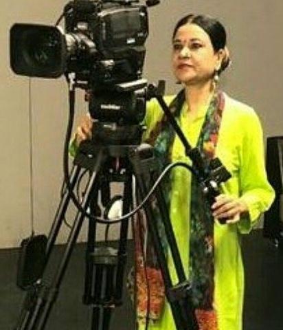 anjita sinha